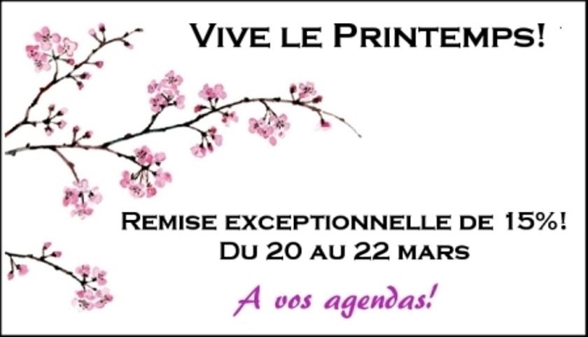 Spring Book Sale Fr