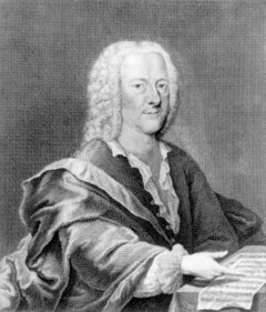 Telemann, Georg Philipp 2