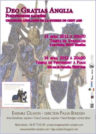 Concert Celadon 130412