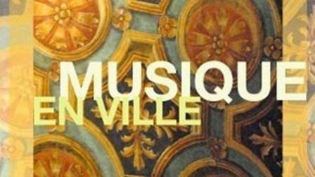 Musique en ville