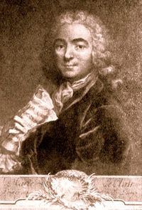 Leclair, Jean-Marie