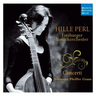 Hille Perl