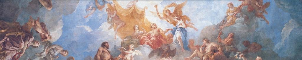 Paris Baroque 2012