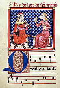 musique medievale