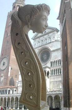 Stage Baroque en Venetie 2013