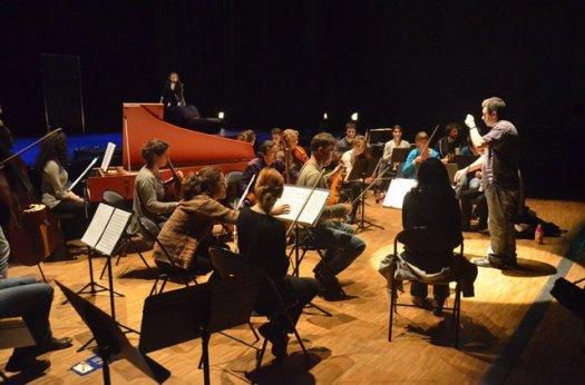 Ensemble Le Concert des Lumieres
