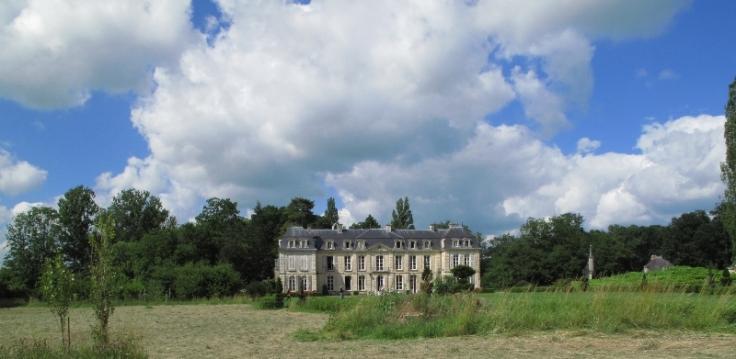 Chateau Les Hayes