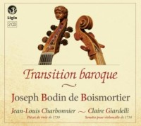 transition baroque
