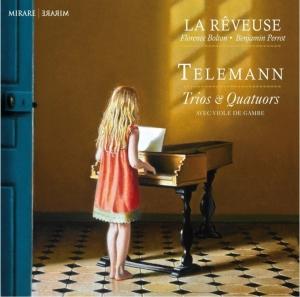 La reveuse Telemann