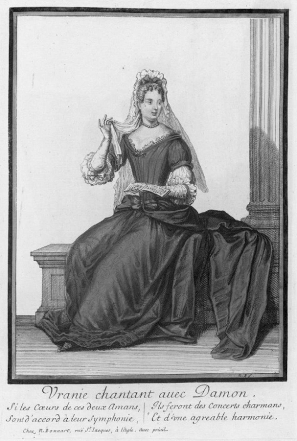 Bonnart, Nicolas (c1682) 9