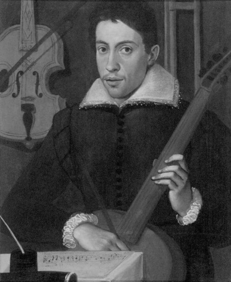 Monteverdi (c1597)