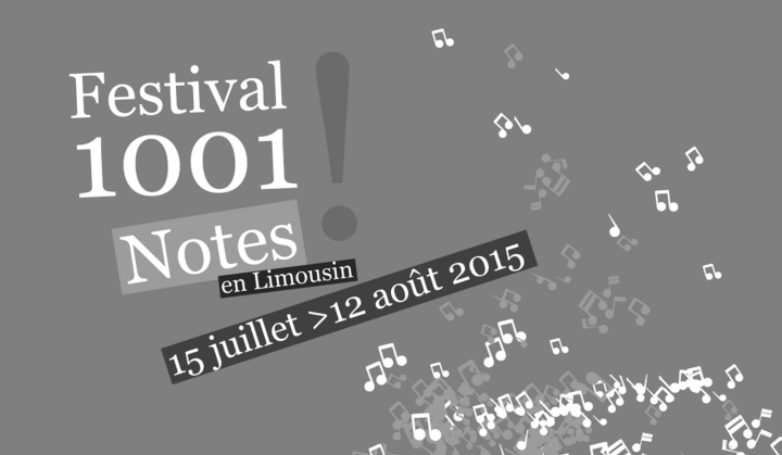 1001 notes 2015