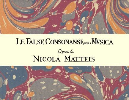 Nicola Matteis