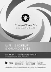 Concert thes 36