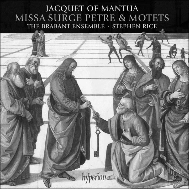 Jacquet de Mantoue CD 2015