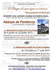 Pontlevoy2015