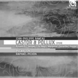 Rameau - Castor et Pollux