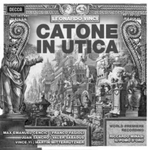 Vinci - Catone