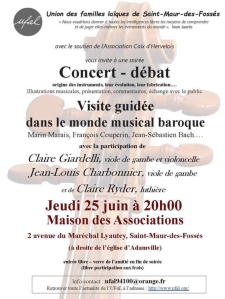 Concert debat 250615