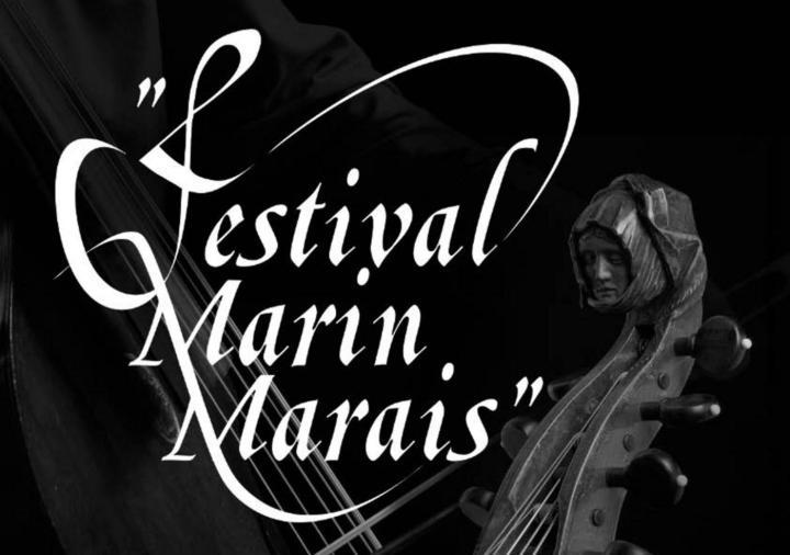 Festival Marin Marais 2015