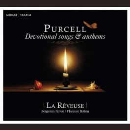 Purcell La Reveuse 2015