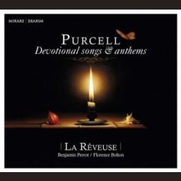 Purcell La Reveuse 2015